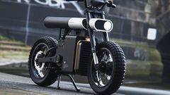 DasPunch Moto soll es auch mit zurückhaltenden Farben geben.