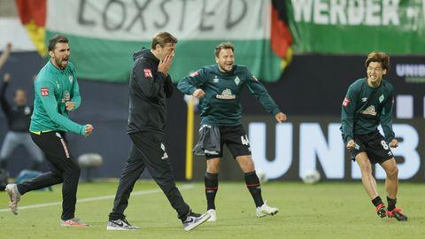 Beinahe-Abstieg: Nach der Katastrophe ist vor der Katastrophe – wenn Werder nicht die richtigen Schlüsse zieht