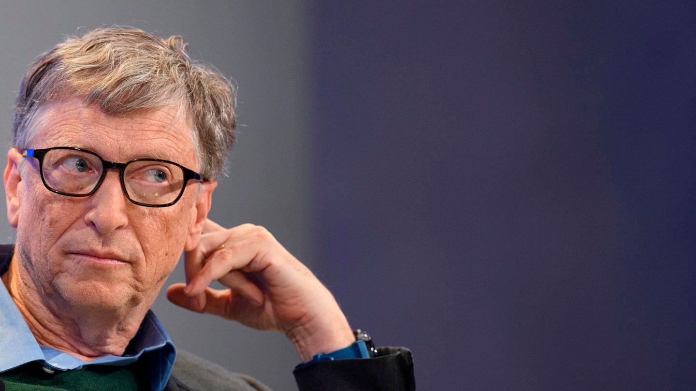Bill Gates hat kein Verständnis für Menschen, die sich weigern, eine Maske zu tragen
