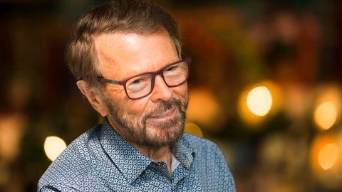 Abba-Sänger Björn Ulvaeus