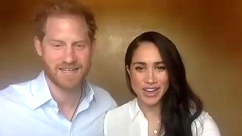 Herzogin Meghan: 100 Tage in der königlichen Familie