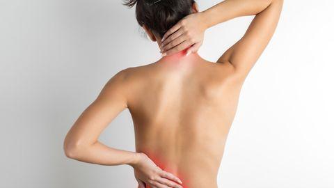 Kleiner Muskel, großer Schmerz : Über Wochen halfen nur noch Schmerzmittel - so wurde ich meine Rückenschmerzen los