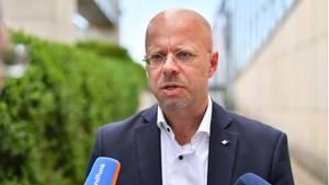 AfD-Politiker Andreas Kalbitz