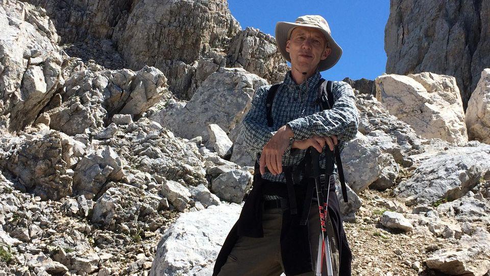 Schmerzhafte Lektionen: Wadenkrampf und Wasserflasche - meine schlimmsten Anfängerfehler beim Wandern