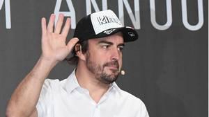 Der alte Mann un die Formel 1: Fernando Alonso erhält im nächsten Jahr ein Cockpit bei Renault
