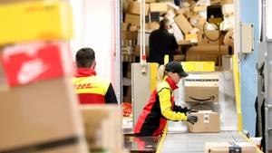 Deutsche Post zu Corona-Zeiten