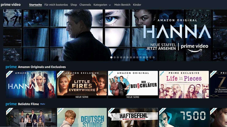 Amazon Prime Video führt Profile ein - damit bekommt jeder Nutzer eigene Inhalte angezeigt.