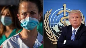 Spanien diskutiert Maskenpflicht allerorts – WHO-Austritt der USA könnte fatale Folgen haben