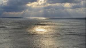 Nordsee und Ostsee werden immer wärmer
