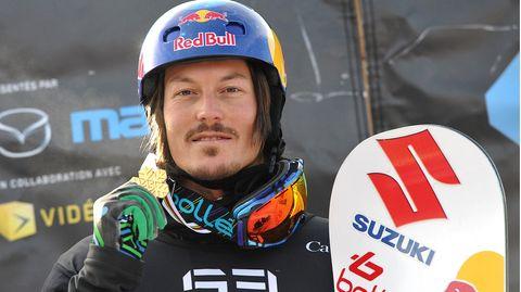 Alex Pullin: Snowboard-Star stirbt beim Speerfischen