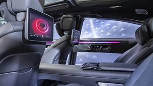 Mercedes S-Klasse W 223