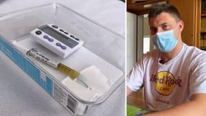 Cornoa-Impfstoff: Curevac-Studie läuft in Tübingen