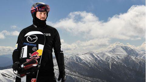 Der Snowboarder Alex Pullin ist im Alter von 32 Jahren verstorben