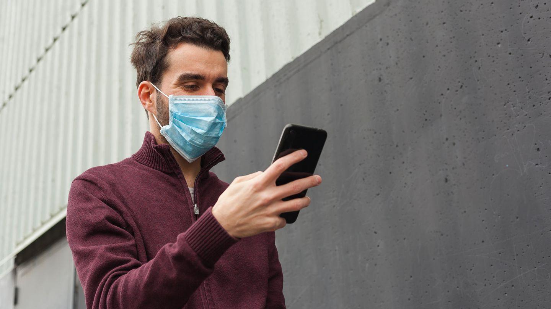 Die Corona-Warn-App wurde bereits 15 Millionen Mal installiert. Nun hat die AfD ihre Gegen-App gestartet