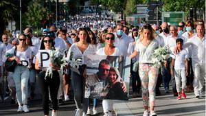 6000 Menschen bei Marsch in Frankreich