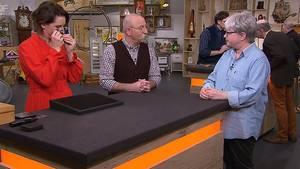 Bares für Rares: Wendela Horz, Horst Lichter, Ingrid Majdic