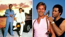 """Miami Vice""-Star Don Johnson"