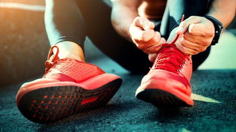 Sport-Beratung: So finden Sie den richtigen Laufschuh und schützen sich vor Verletzungen
