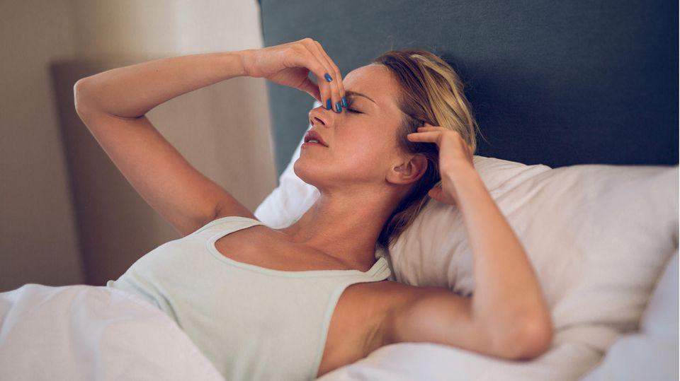 Rund acht Millionen Kranke: Kopfschmerz, Übelkeit, Zahnweh: Neue Migräne-Therapien machen Betroffenen Hoffnung