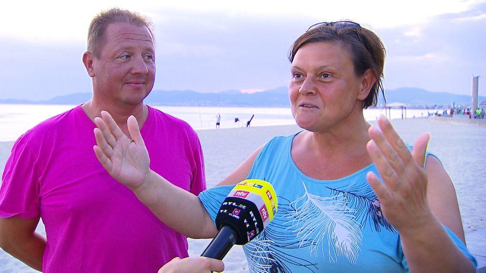 Mallorca als Risikogebiet : Karl Lauterbach fordert Testpflicht für Reisende aus Mallorca