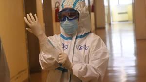 In italienischen Krankenhäusern verdient die Mafia mit (Symbolfoto)