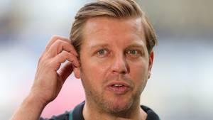 Florian Kohfeldt will ab der nächsten Saison vieles besser machen