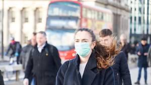 """Britische Forscher warnen vor einem """"schwierigen Winter"""""""