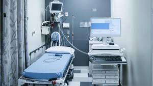 bett krankenhaus