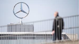 Daimler- Mercedes-Benz-Werk