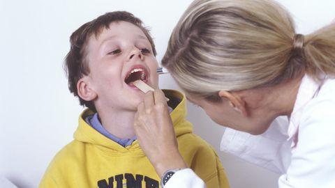 Kinderarzt