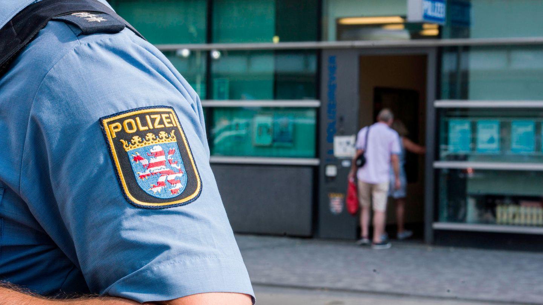 Bei der hessischen Polizei soll es unberechtigte Datenabfragen gegeben haben