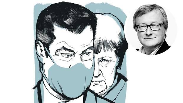 Merkels Markus