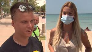 Mallorca: Maskenpflicht im Urlaub