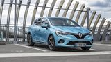 Der Renault Clio E-Tech 140 erhält keine Förderung