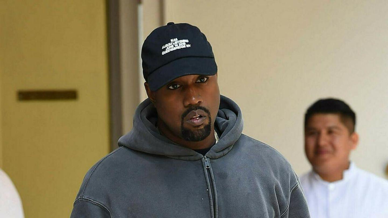Hat Kanye West seinen Wahlkampf beendet?