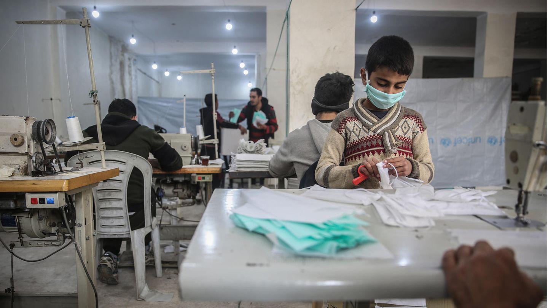Lieferkettengesetz gegen Kinderarbeit und Co.