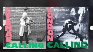 """""""Sydmar Calling"""": Senioren eines Pflegeheim stellen Cover berühmte Musikalben nach"""