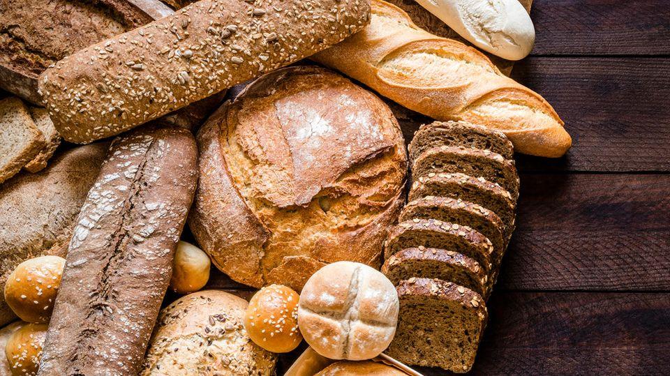 Ernährung: Zwischen Tradition und Tricks der Industrie: Wie Sie gesundes Brot erkennen