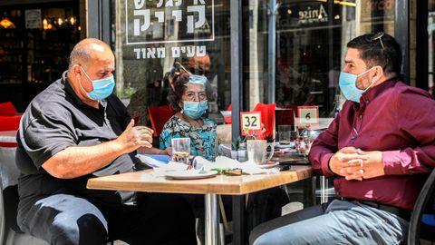 Coronavirus in Israel