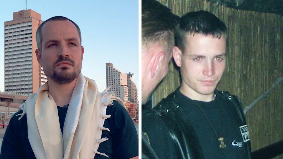 Hitler und Himmler waren seine Helden: Der Jude, der früher ein Nazi war