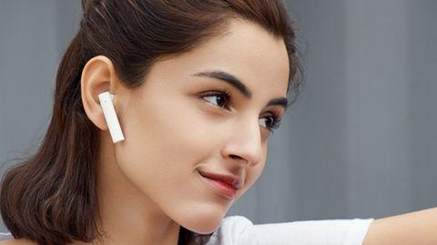 Xiaomi bringt einen AirPods-klon für 40 Euro auf den Markt.