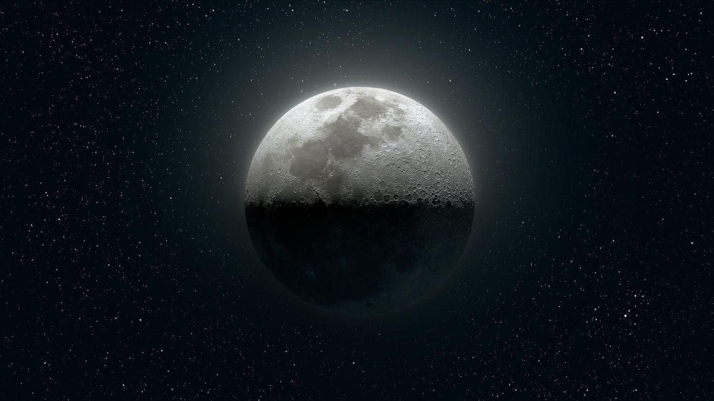 Der Mond ist jünger als gedacht