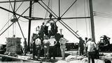 16. Juli 1945:USA zünden die erste Atombombe