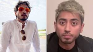 Ermordeter Tech-Millionär: Wer war Fahim Saleh?