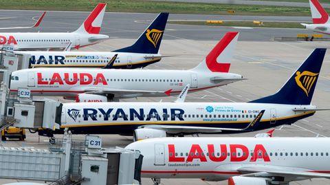 Kunden wollen ihr Geld zurück, wenn ihr Flug abgesagt wurde. Die Schlichtungsstelle für den öffentlichen Personenverkehr (SÖP) kann dabei helfen.