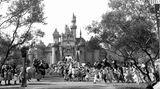 17. Juli: Disneyland wird 65 Jahre alt