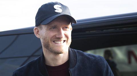 André Schürrle wurde 2014 mit Deutschland Fußball-Weltmeister. Danach ging es sportlich für ihn bergab
