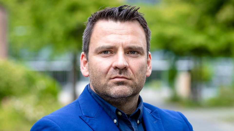 Thomas-Gabriel Rüdiger