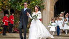 Hochzeit Prinzessin Eugenie