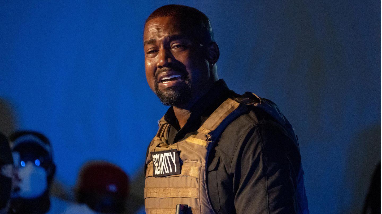 Morgenlage - Kanye West